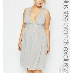 David Meister Plus Size